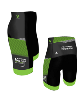 Valley Granfondo 2016 Shorts