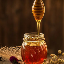Finest Quality Raw Honey