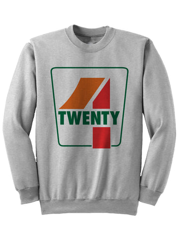 4 Twenty - Holiday Sweatshirt