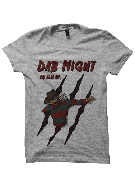 Dab Night T-Shirt
