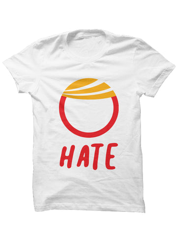 Hate Trump - T-SHIRTS