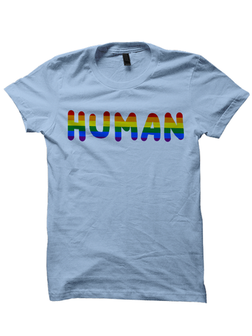 Human Colors T-SHIRT