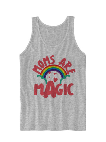 MOMS ARE MAGIC TANK TOP