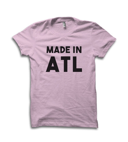 MADE IN ATL TEE