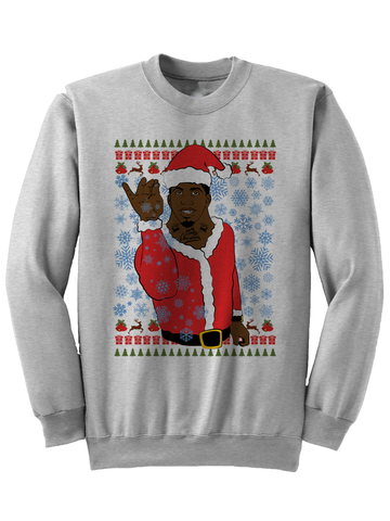NECK BAE - CHRISTMAS SWEATER