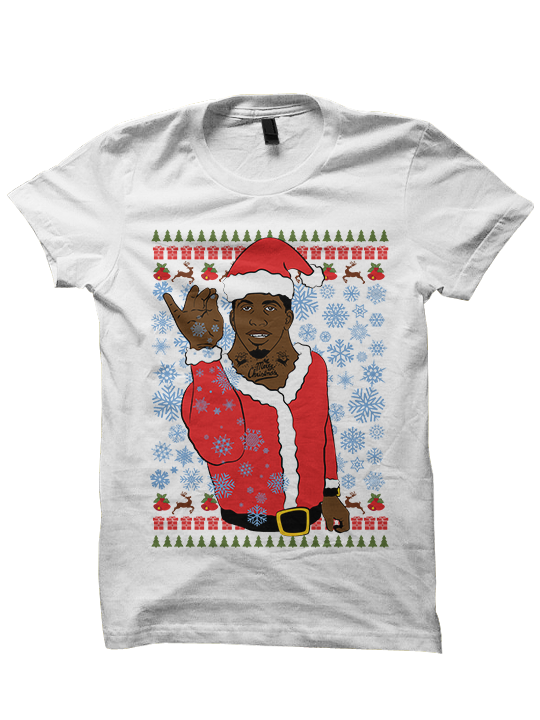 NECK BAE - Christmas Shirt