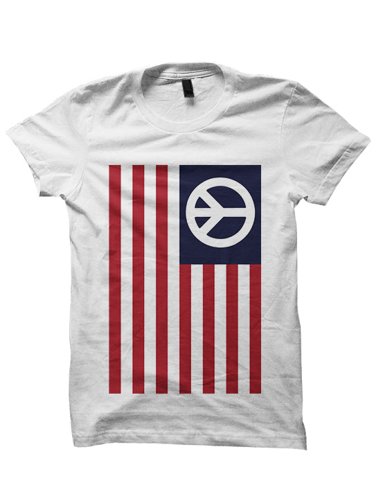 PIECE USA T-Shirt