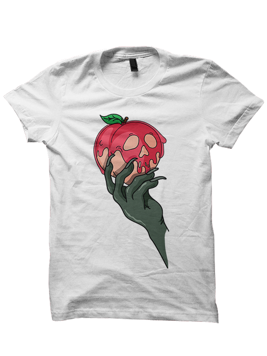 Poison Peach T-Shirt