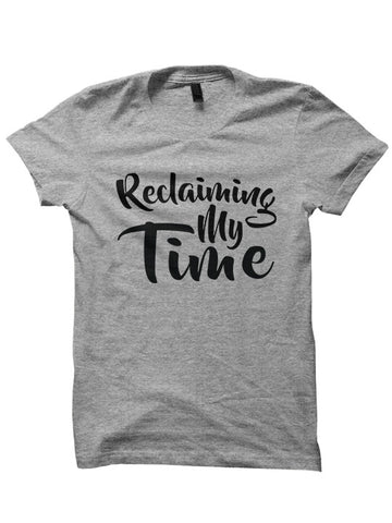 Reclaiming My Time Shirt Maxine Waters Shirt