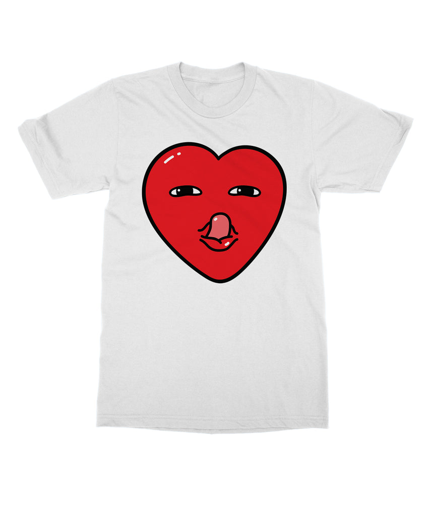Sexy Heart T-SHIRTS