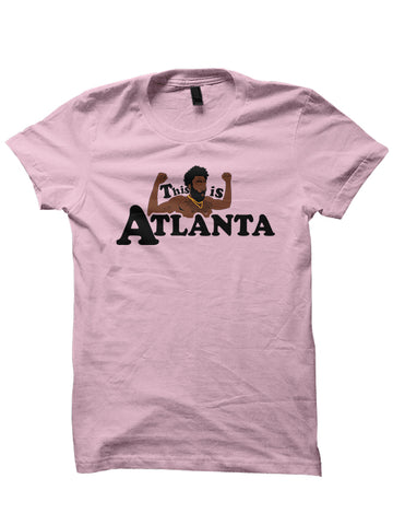 THIS IS ATLANTA - T-Shirt