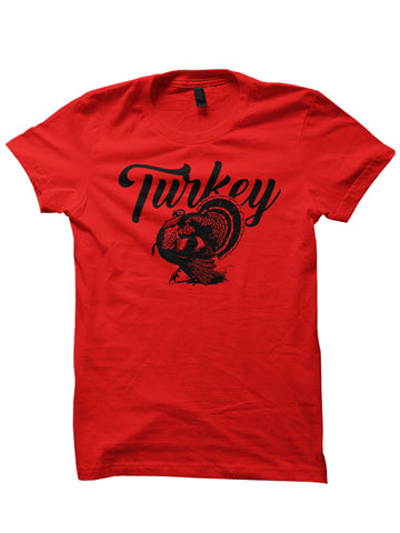 Turkey - Holiday T-SHIRT