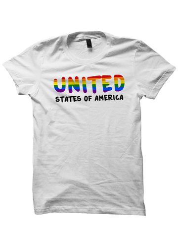 UNITED STATES OF GAY