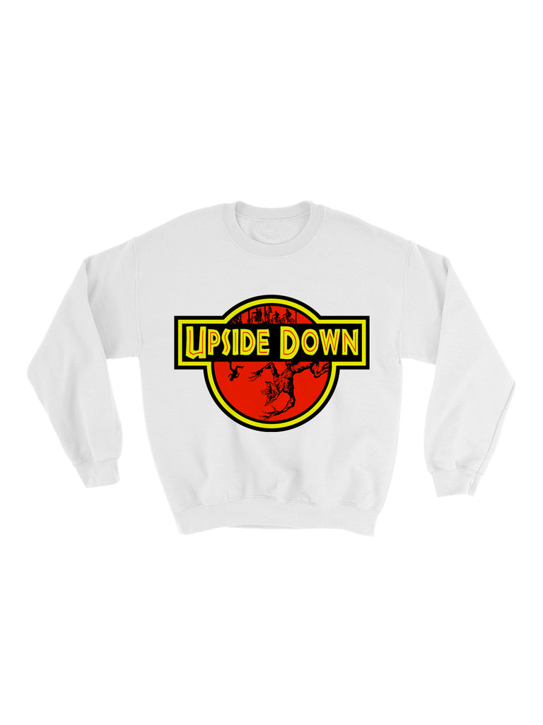 UPSIDE DOWN Sweatshirt