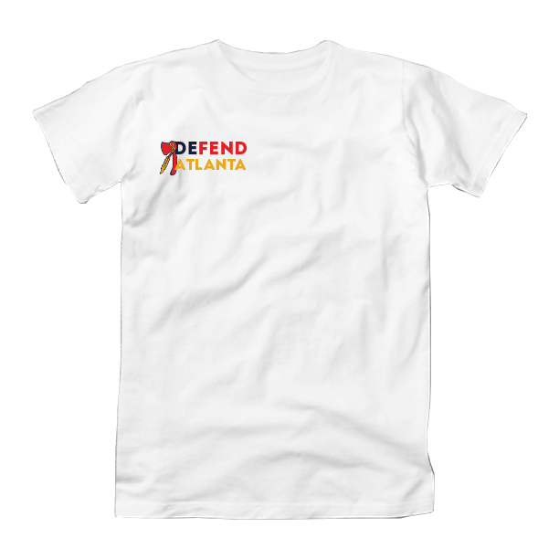 DEFEND ATLANTA - T-SHIRT