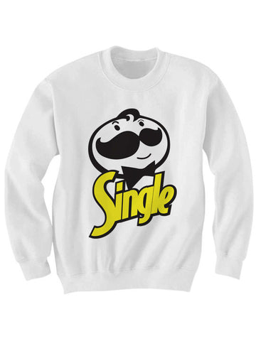 Single Sweatshirt