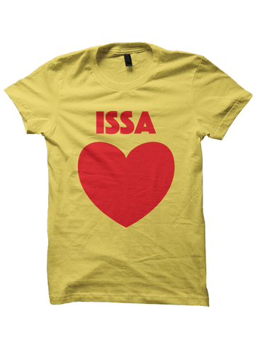 ISSA LOVE T-SHIRT