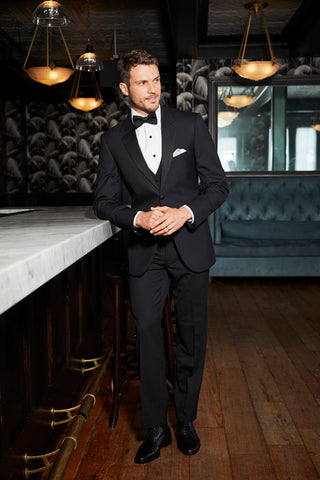 Michael Kors Ultra Slim Legacy Performance Tuxedo
