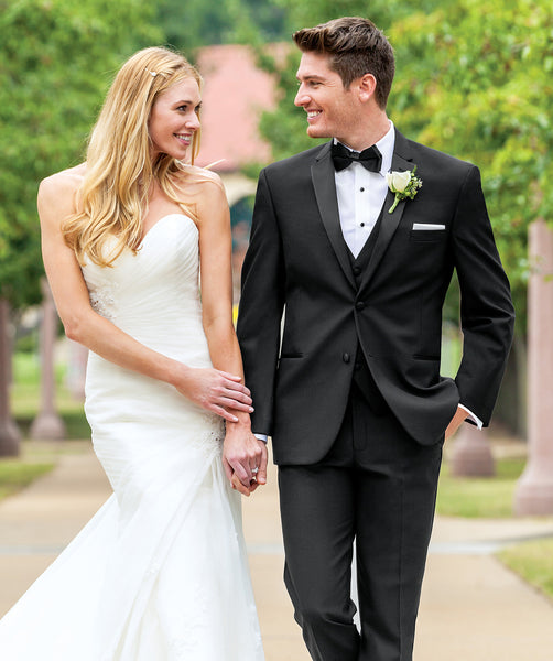 Tony bowls manhattan slim fit tuxedo suit up menswear for Wedding dress rental manhattan
