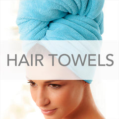 Hair Towels