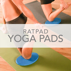 RatPads: The Original Yoga Pad