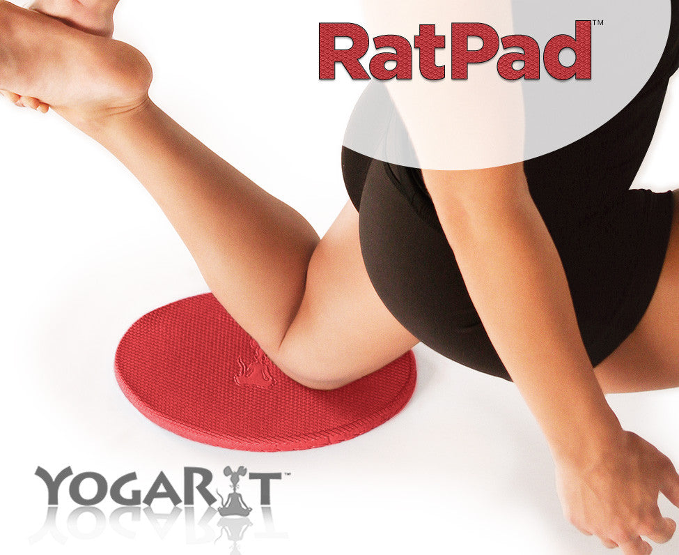 Red RatPad