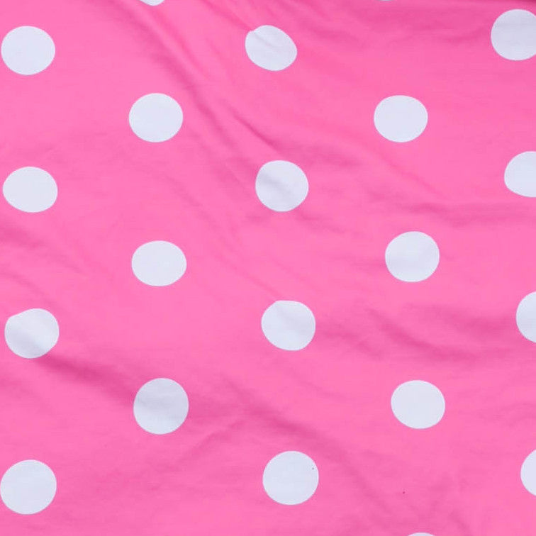 Fun n' Sun Polka Dots Beach+Picnic Blanket