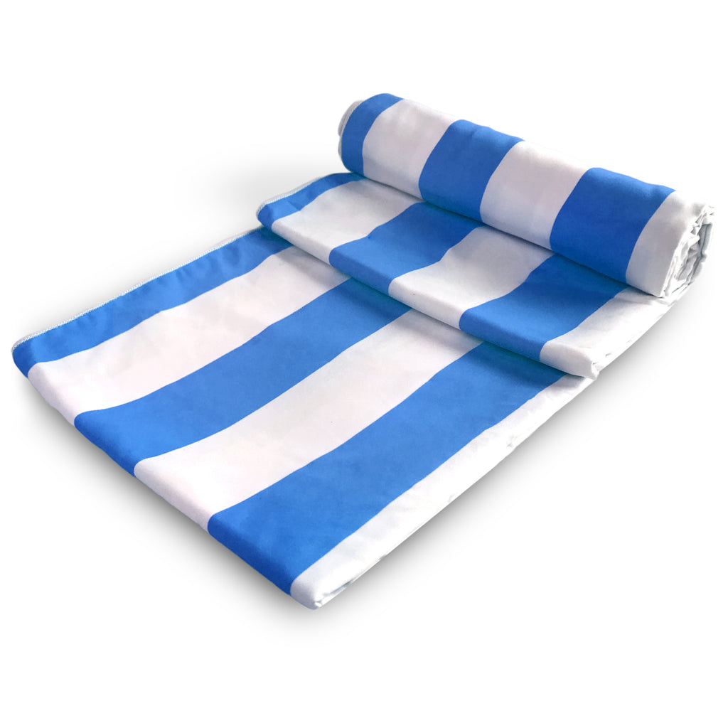 Fun n' Sun Cabana Blue Beach+Picnic Blanket
