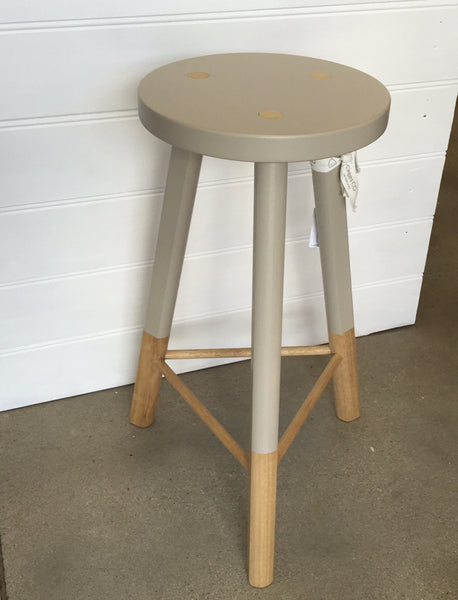 BABANEES STOOL – TALL - PEPPER