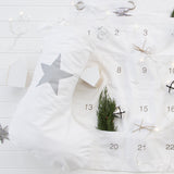 ADVENT CALENDAR - WHITE / GREY