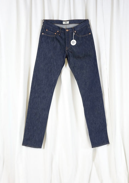 Tellason Stock-Slim Tapered