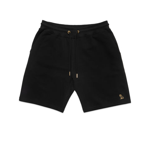 OWL LOGO SHORT - BLACK