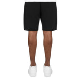 LIGHTWEIGHT OWL SHORT - BLACK