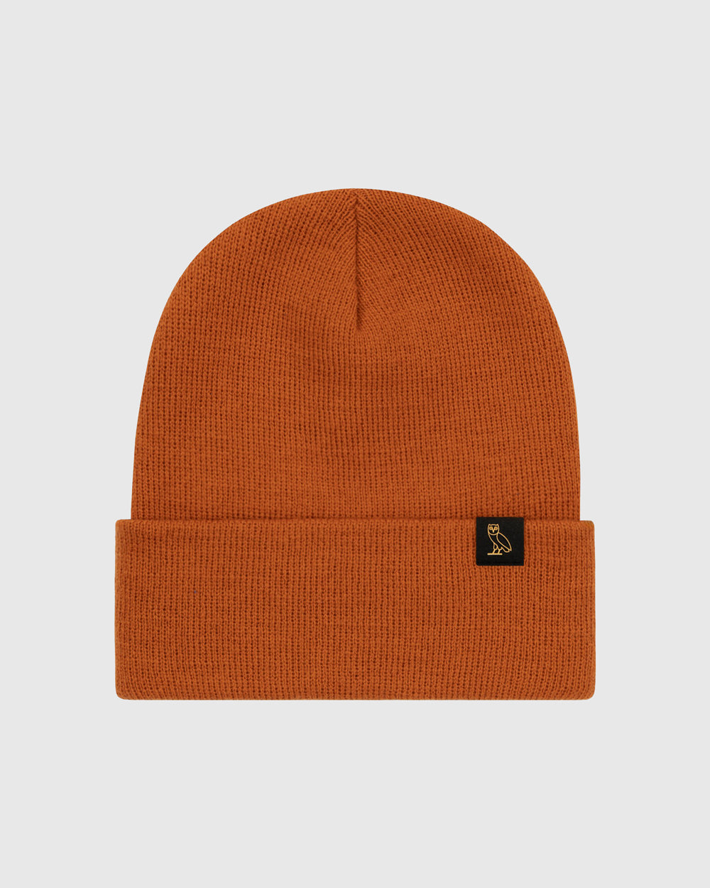 OVO BEANIE - ORANGE