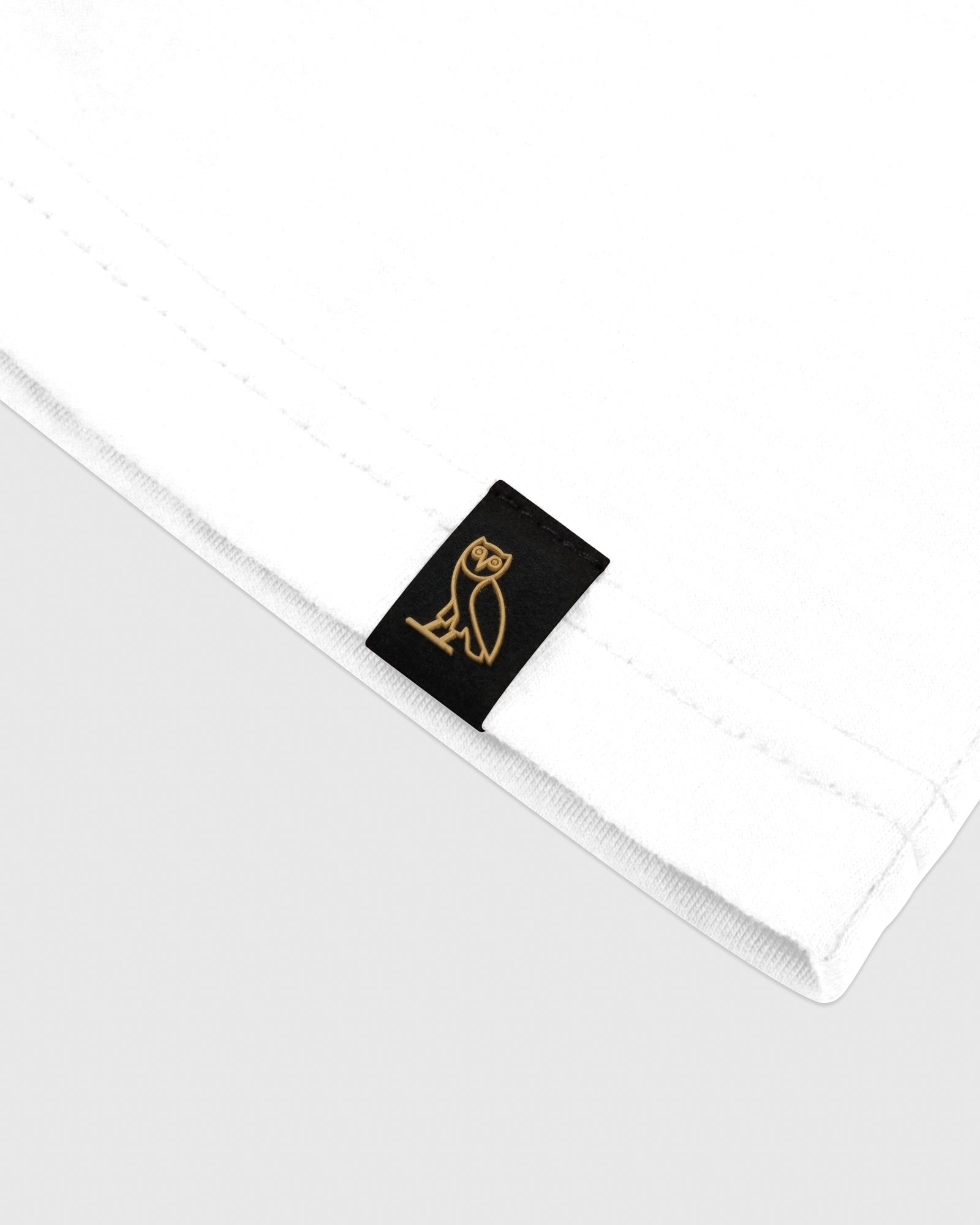 OVO COLLEGIATE T-SHIRT - WHITE IMAGE #4
