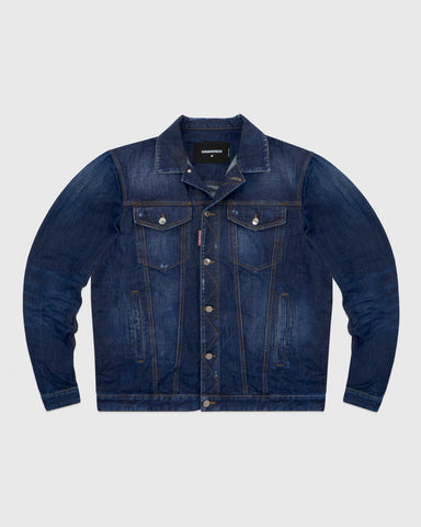 OVO x DSQUARED2 DENIM JACKET