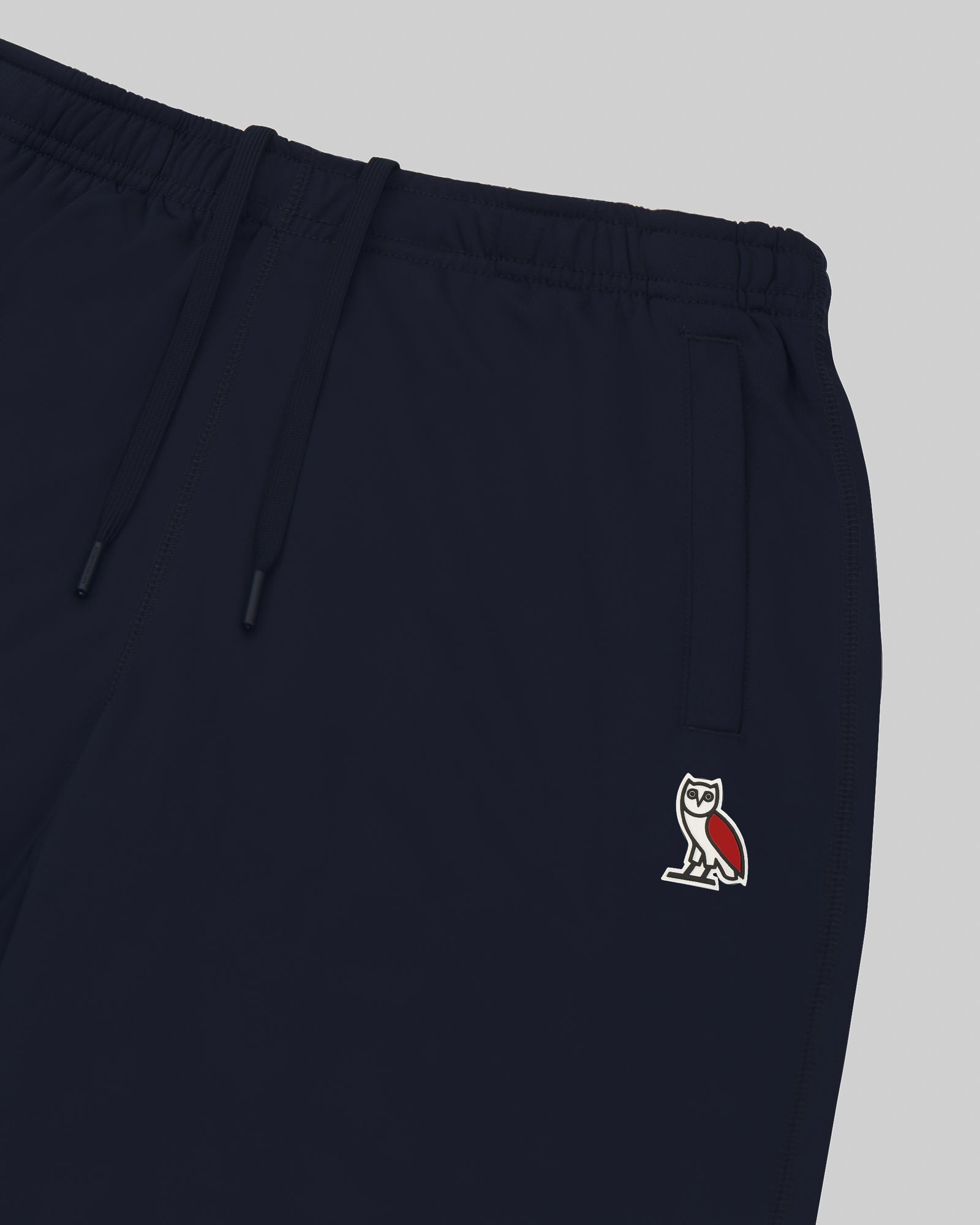 FAMILIA POLY FLEECE SWEATPANT - NAVY