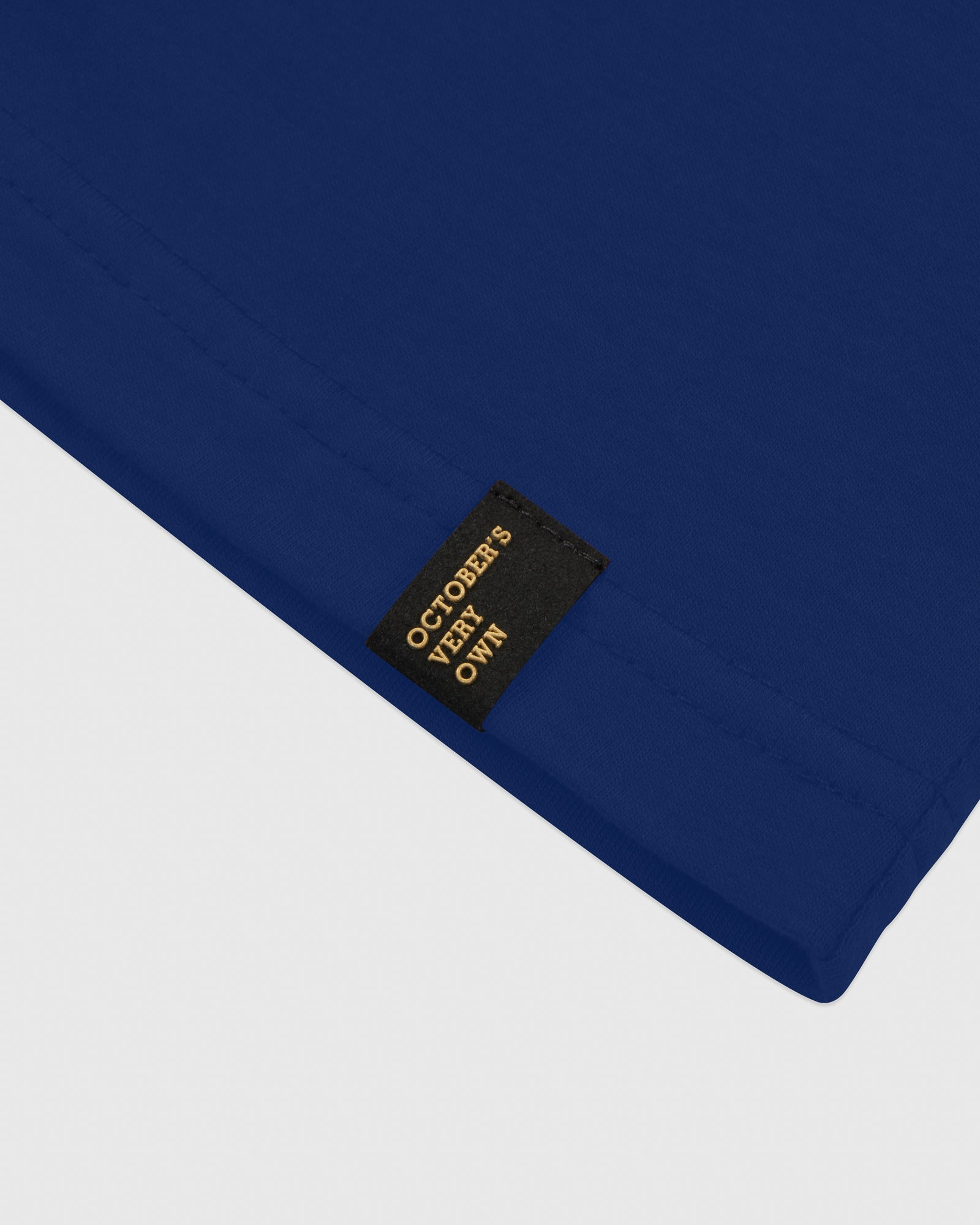 FAMILIA LONGSLEEVE T-SHIRT - ROYAL BLUE