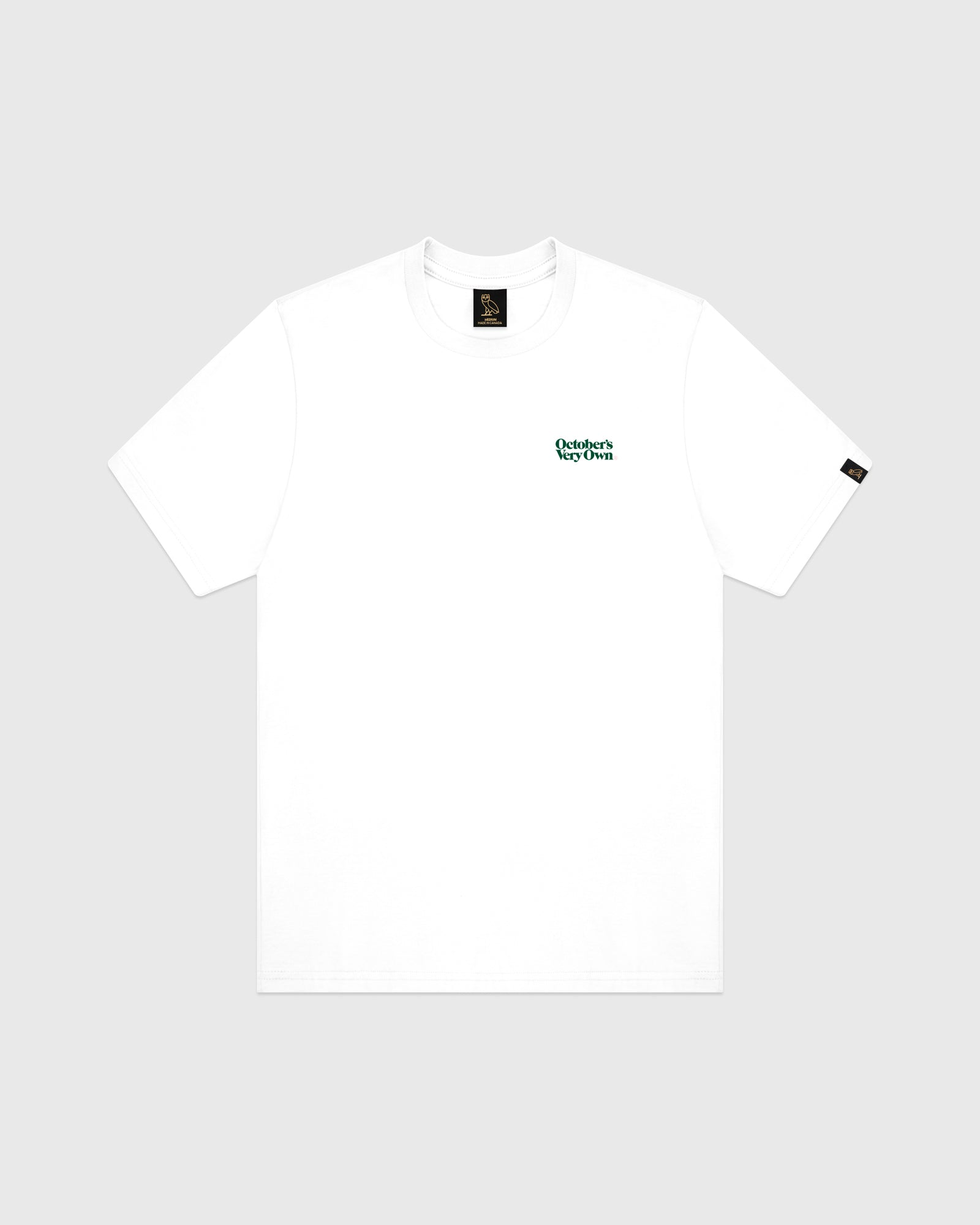 FAMILIA MASK T-SHIRT - WHITE IMAGE #1