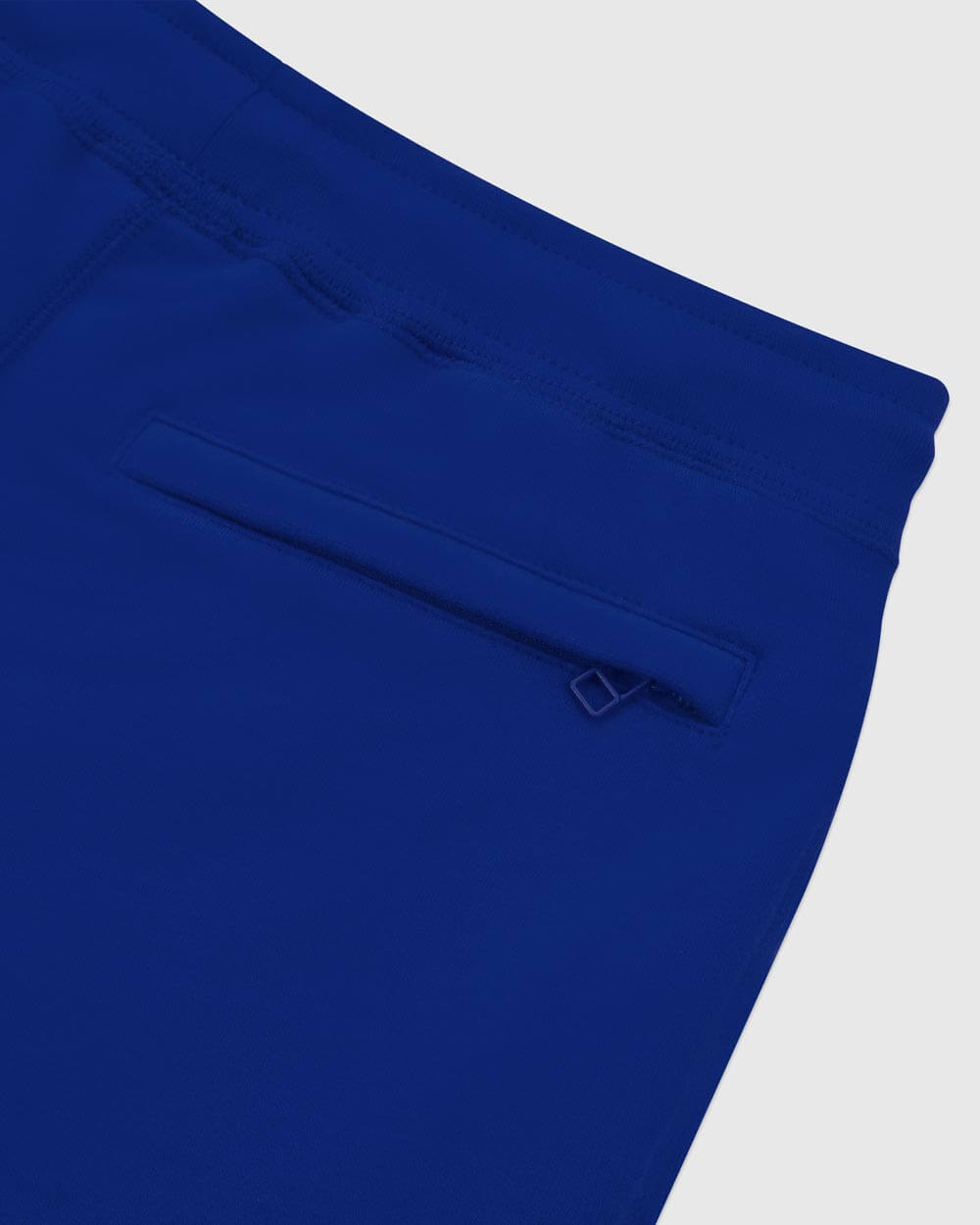 MID-WEIGHT FRENCH TERRY SWEATPANT - ROYAL BLUE
