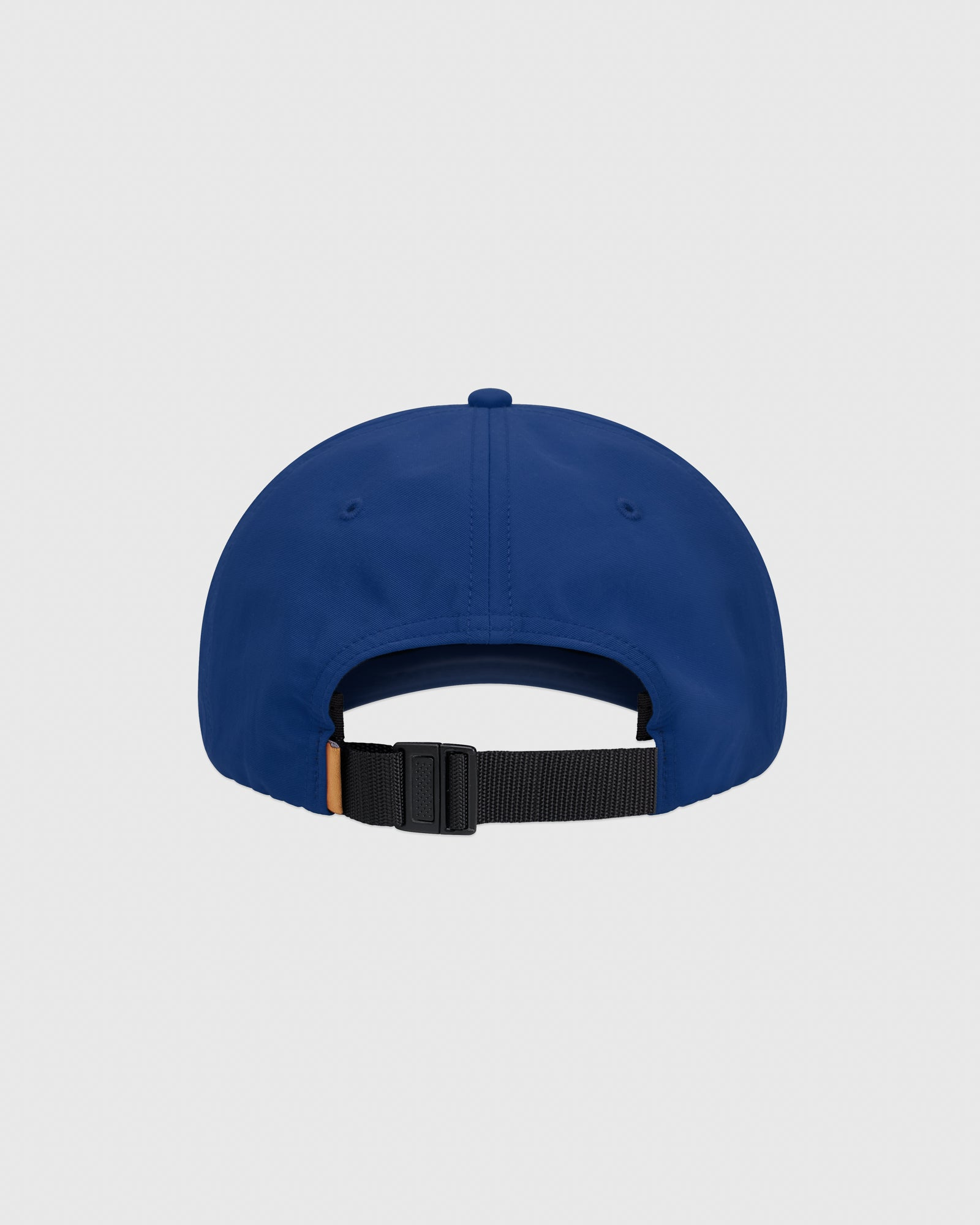 OVO NYLON TASLAN CAP - ROYAL BLUE IMAGE #2