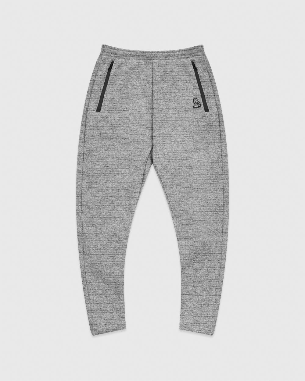 OVO POLARTEC® SWEATER FLEECE PANT  - STATIC GREY