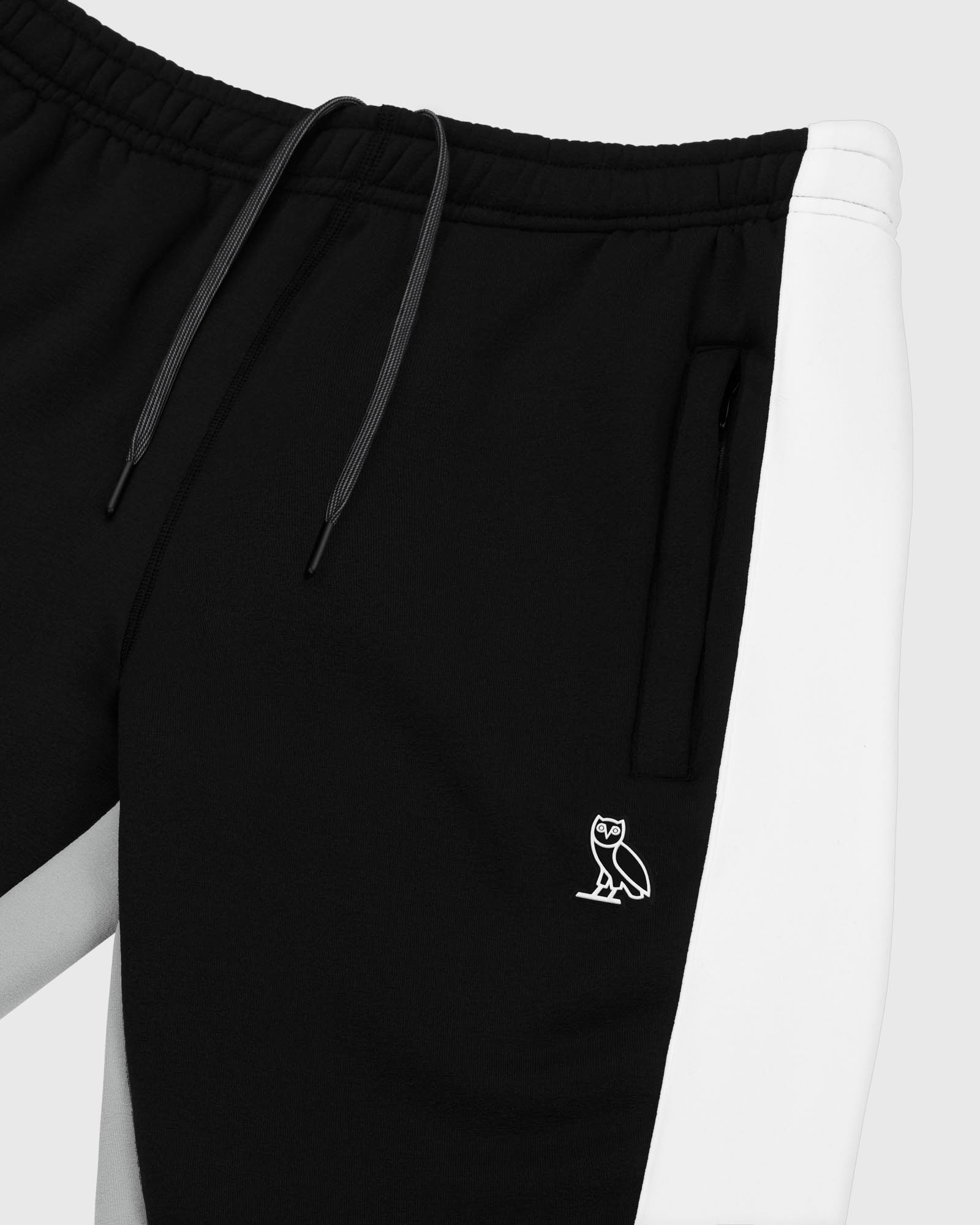 OVO POLARTEC® POWER STRETCH® PANT - BLACK IMAGE #3
