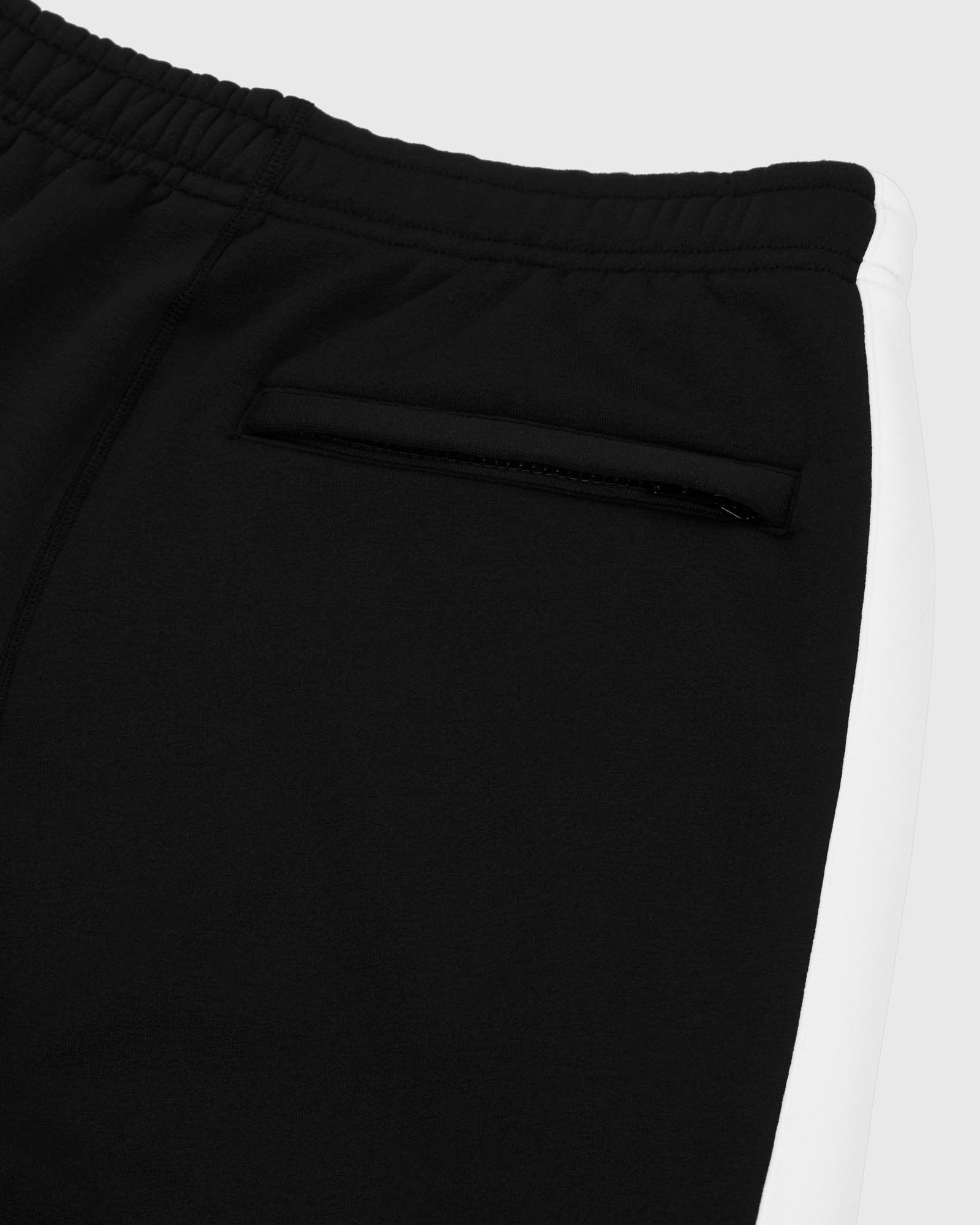 OVO POLARTEC® POWER STRETCH® PANT - BLACK IMAGE #4