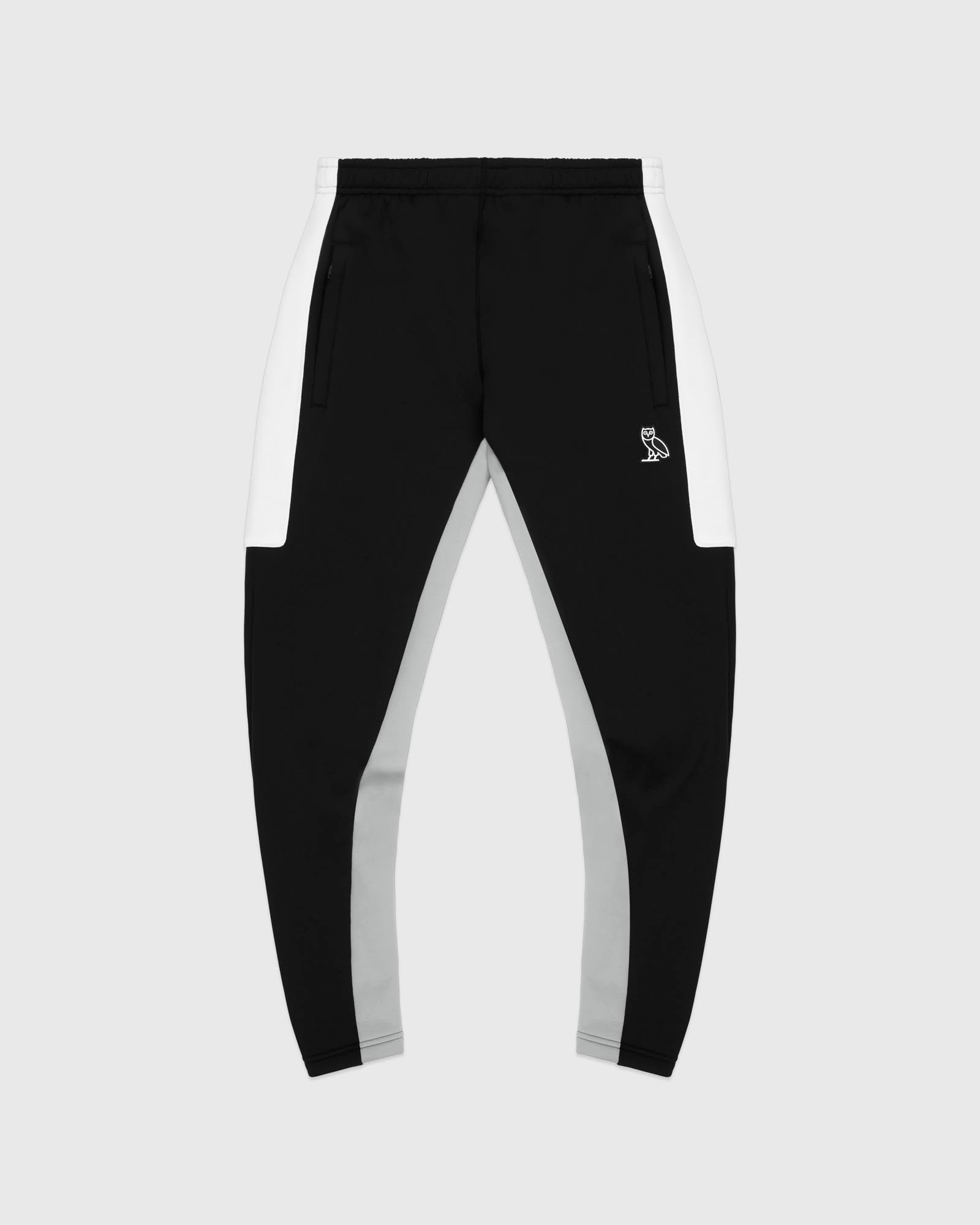 OVO POLARTEC® POWER STRETCH® PANT - BLACK IMAGE #1
