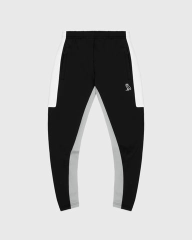 OVO POLARTEC® POWER STRETCH® PANT - BLACK