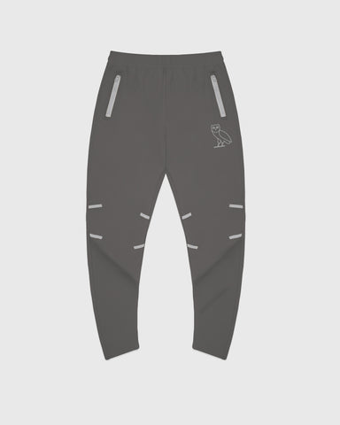 OVO 4-WAY STRETCH SWEATPANT - SLATE GREY