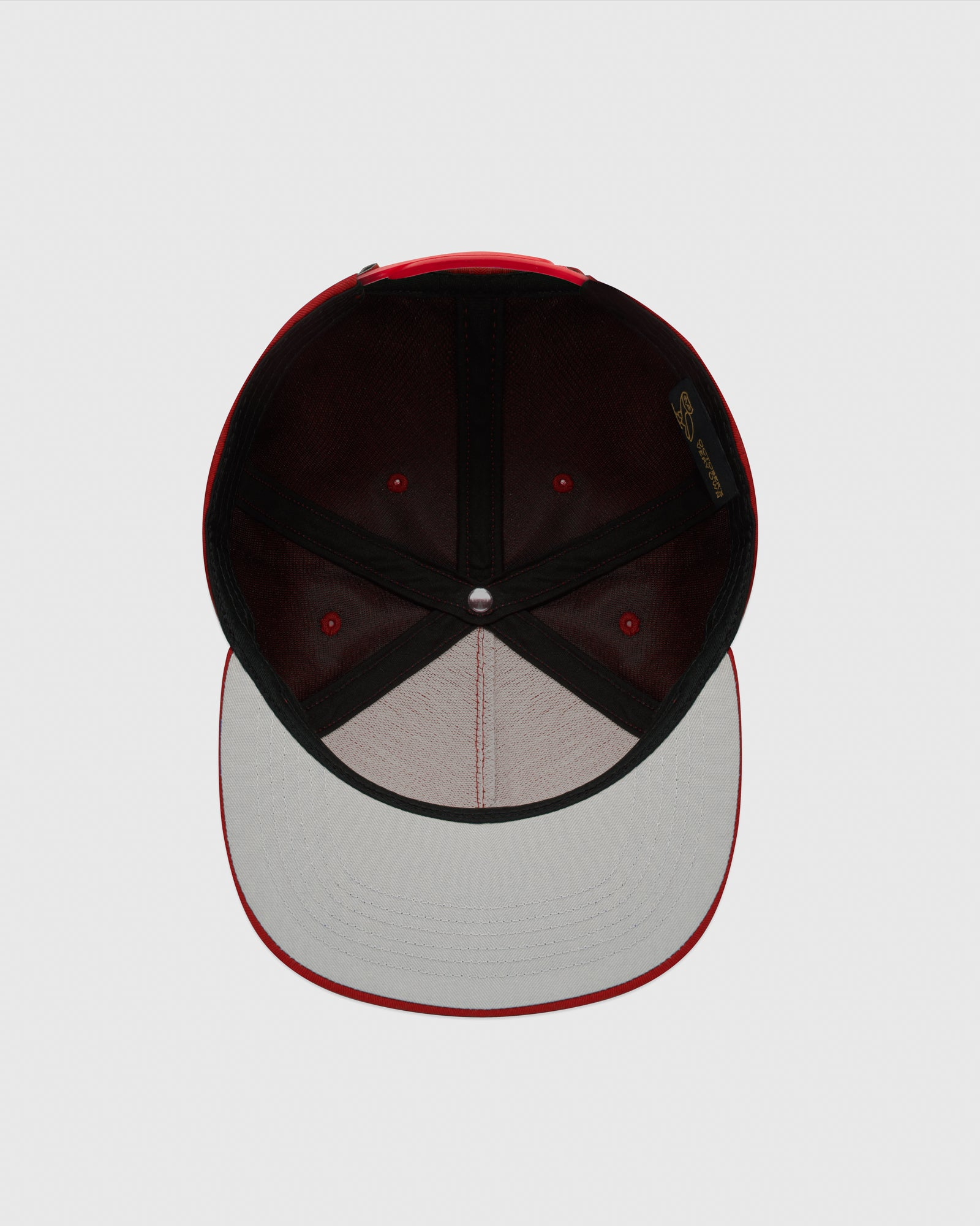 OVO FRANCHISE SNAPBACK - RED