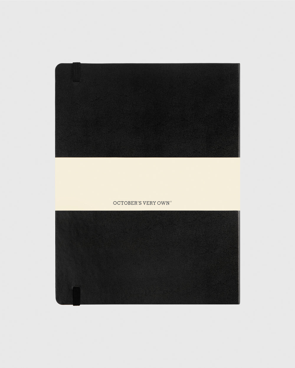 OVO x MOLESKINE NOTEBOOK