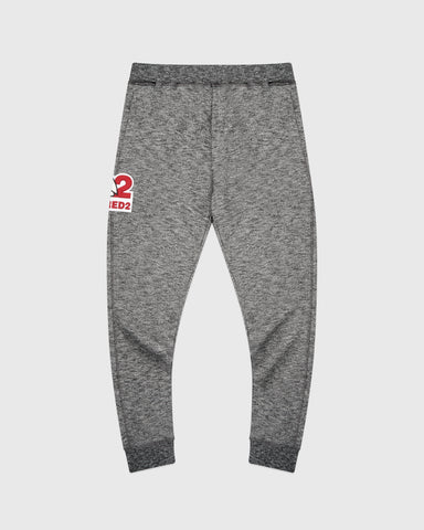 OVO x DSQUARED2 SWEATPANT - GREY